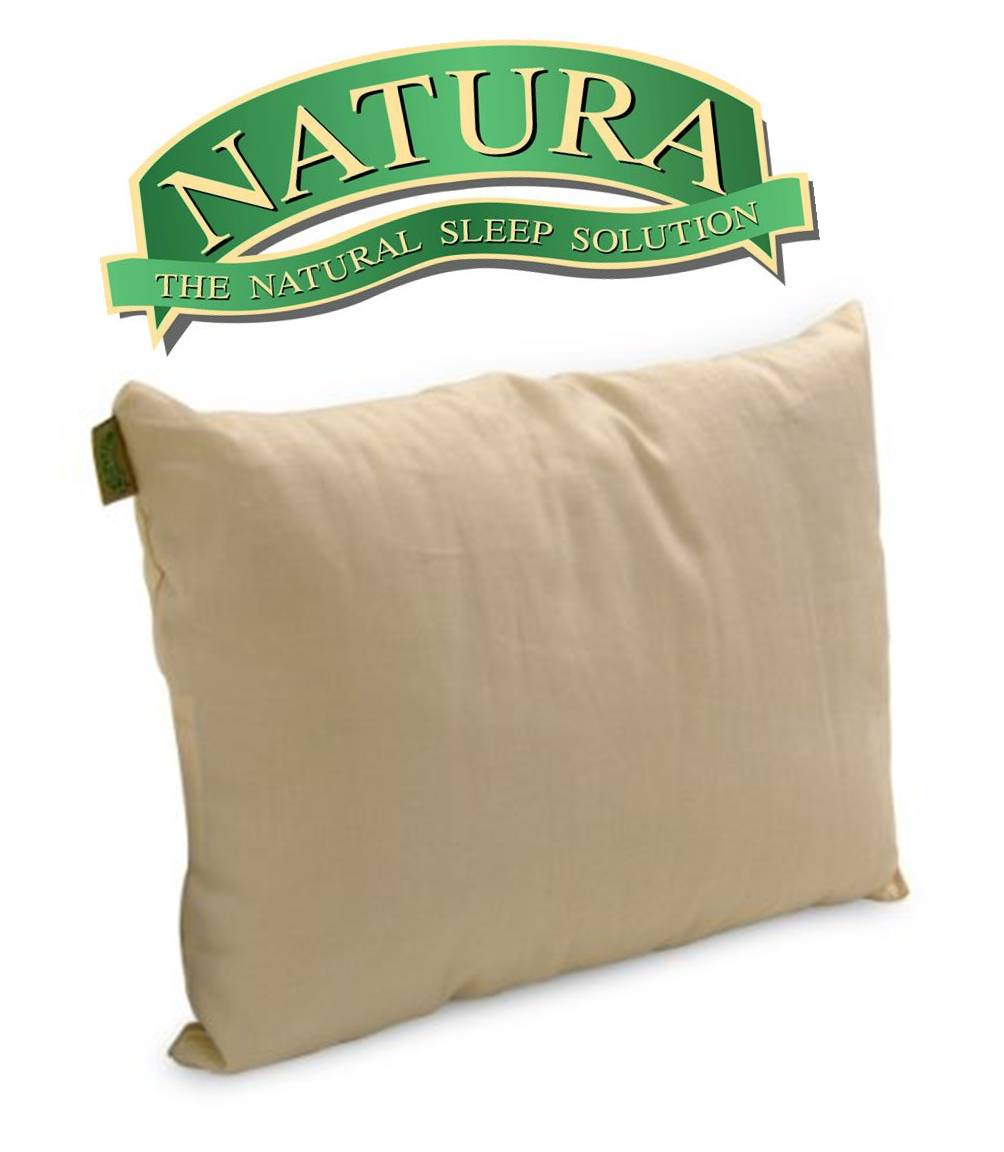 Natura cloud pillow pop