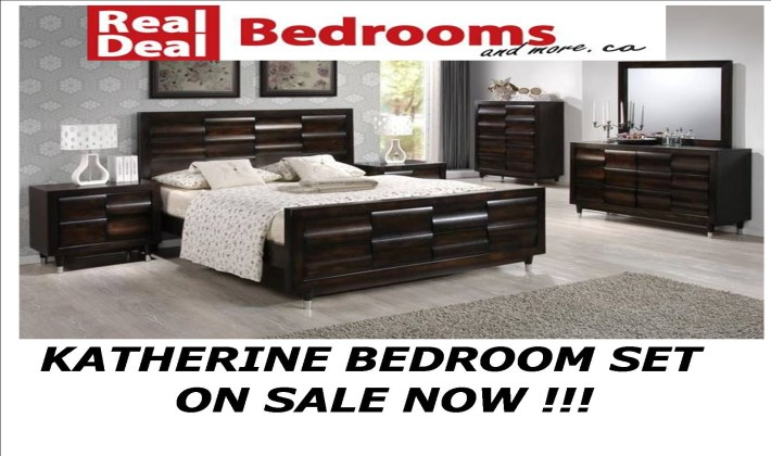 Bedroom Furniture & Mattresses in Victoria, BC - Real Deal ...