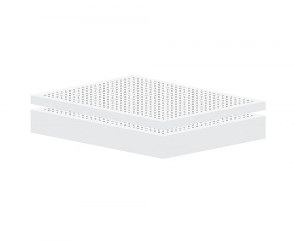 Mattress Layer with holes