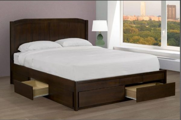 2372 bed